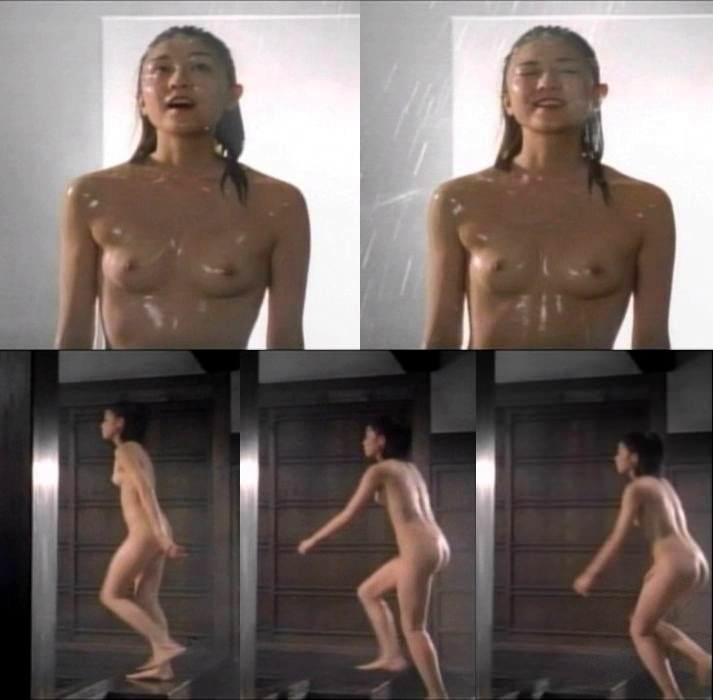 【外人】洋画のエッチなシーンを集めたキャプ画ポルノ画像 38