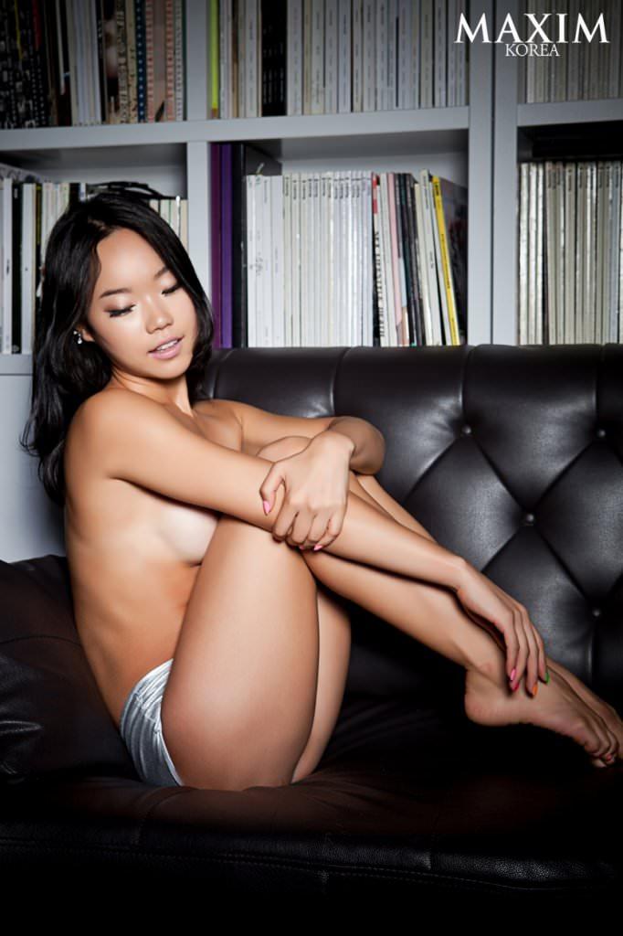 【外人】テンプレ顔だけどやっぱ可愛い整形韓国女のポルノ画像 425