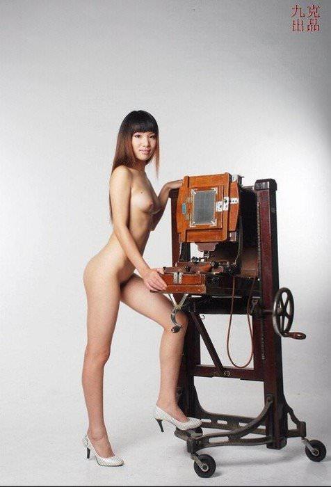 【外人】アジアン美女たちのエロ過ぎるヌードポルノ画像 622