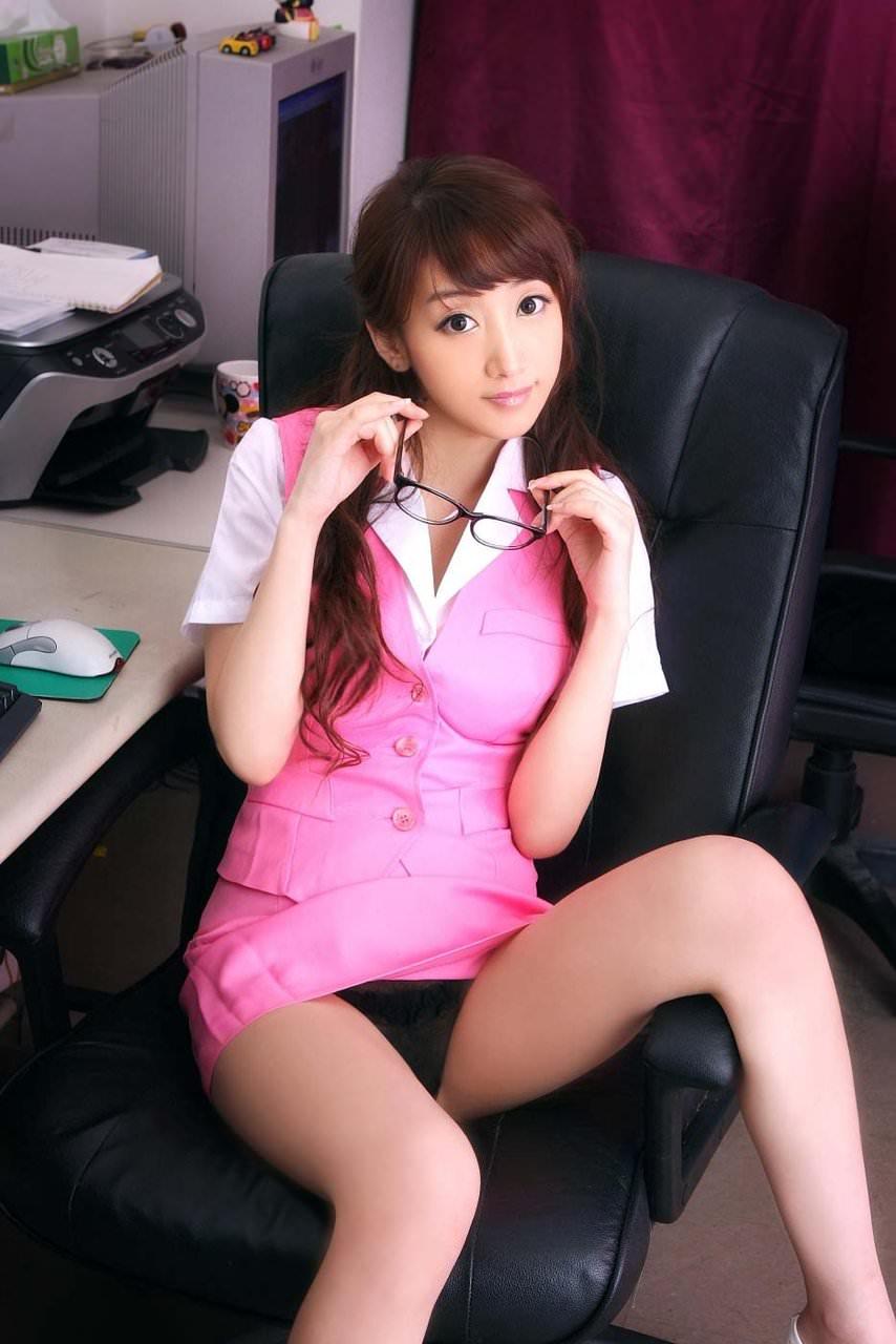 テンプレ整形顔でも可愛いもんは可愛い韓国美人たちのポルノ画像 1159