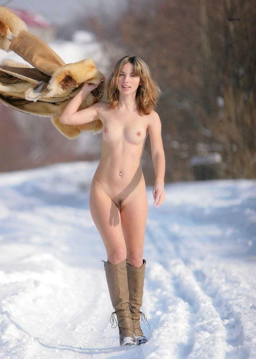 海外美人には野性的な魅力がある大自然でヌードになったポルノ画像 1312