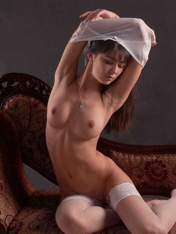 日本人ではありえない程美人な海外美女のおっぱいポルノ画像 1830