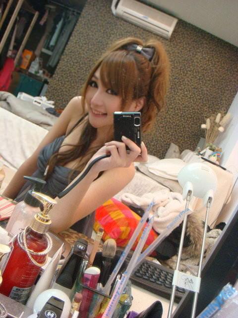 テンプレ整形顔でも可愛いもんは可愛い韓国美人たちのポルノ画像 441
