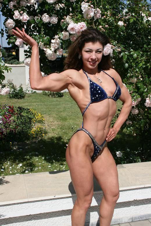 ガチムチ系美人の腹筋がエロい外人ポルノ画像 654