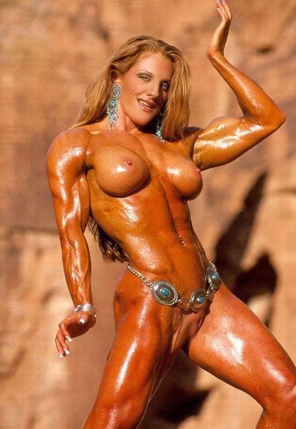 ガチムチ系美人の腹筋がエロい外人ポルノ画像 954
