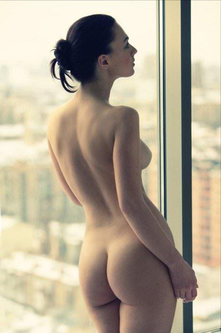 ムッチリ柔らかくふっくらした海外美女のお尻ポルノ画像 1221