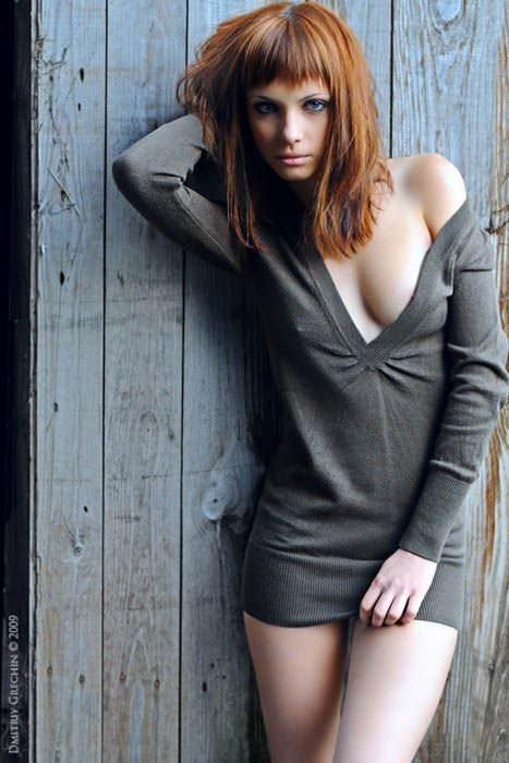 巨乳美人の着衣おっぱいがエロ過ぎるポルノ画像 2011