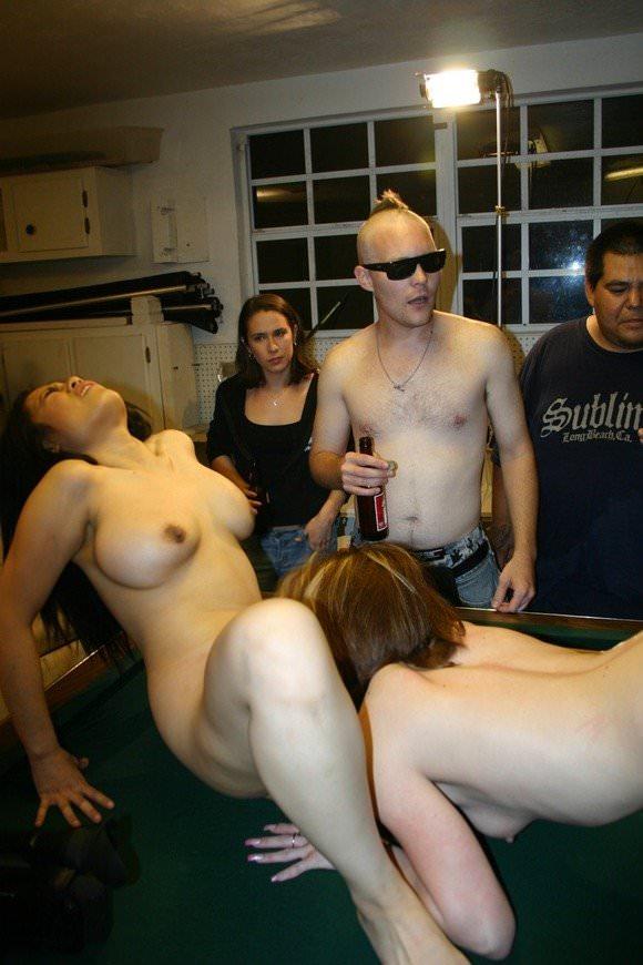 外人の乱交パーティーの様子がこちらですwwww 429