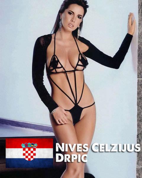 海外サッカー選手たちの奥さんが激美人過ぎてエロ過ぎるポルノ画像 512