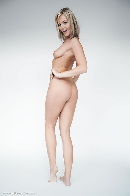 ムッチリ柔らかくふっくらした海外美女のお尻ポルノ画像 520