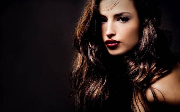 ぽってりとしたセクシーな唇を持つ海外女性の口マンコwwwwwwwwww 1409073005