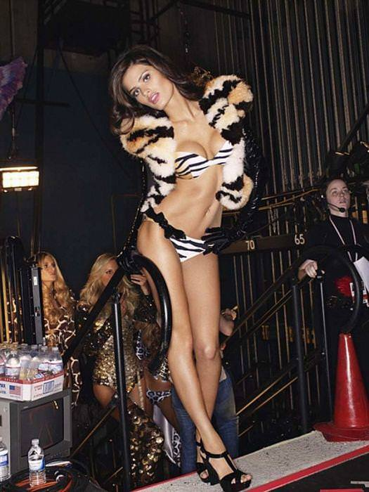 【外人】美女すぎるスーパーモデル達のポルノ画像 files 2520