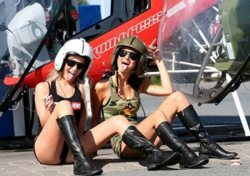 パイロットやCAのコスプレした海外美人のポルノ画像 2547
