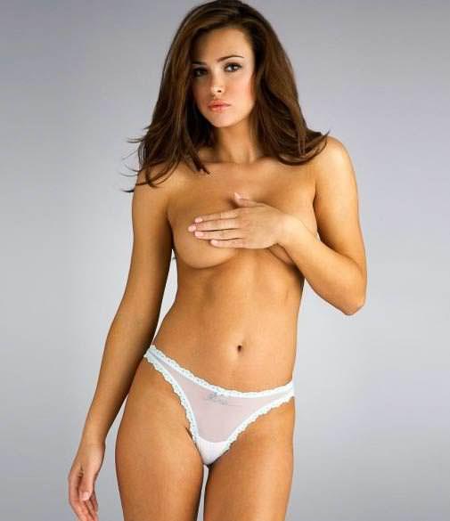 乳首を手で隠す巨乳おっぱいの手ブラ画像 2608