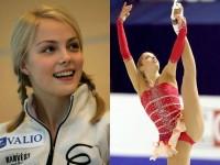 フィンランドのフィギュアスケート選手キーラ・リンダ・カトリーナ・コルピが美人すぎて抜けるwwwww