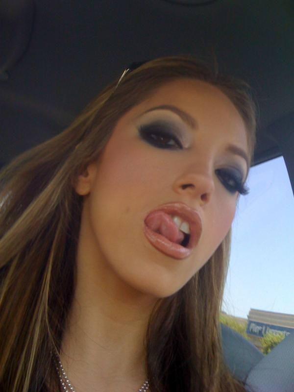 外国人ポルノスターだけあってプライベートの肉体美がめちゃシコな件wwww 285