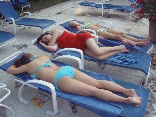 寝てる女の子って肉体の柔らかさが際立ってエロいからおかずになるwwwww 2868