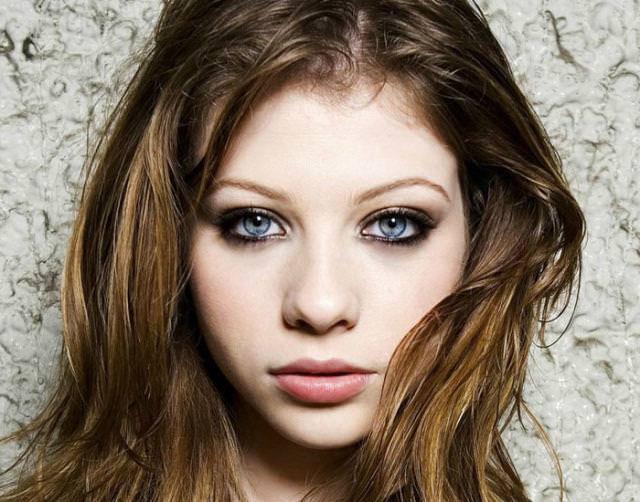 眼の色が宝石のように綺麗な色をしてる外人美人wwww 3013