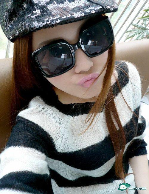 中国の美人すぎるギャル女教師・朱松花の自画撮りwwwww 0233