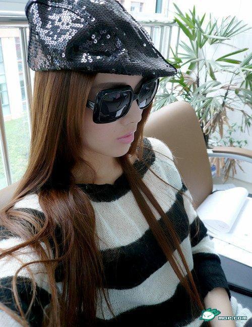 中国の美人すぎるギャル女教師・朱松花の自画撮りwwwww 0235