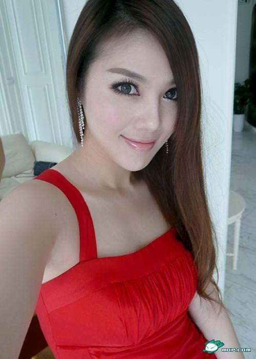 中国の美人すぎるギャル女教師・朱松花の自画撮りwwwww 0253