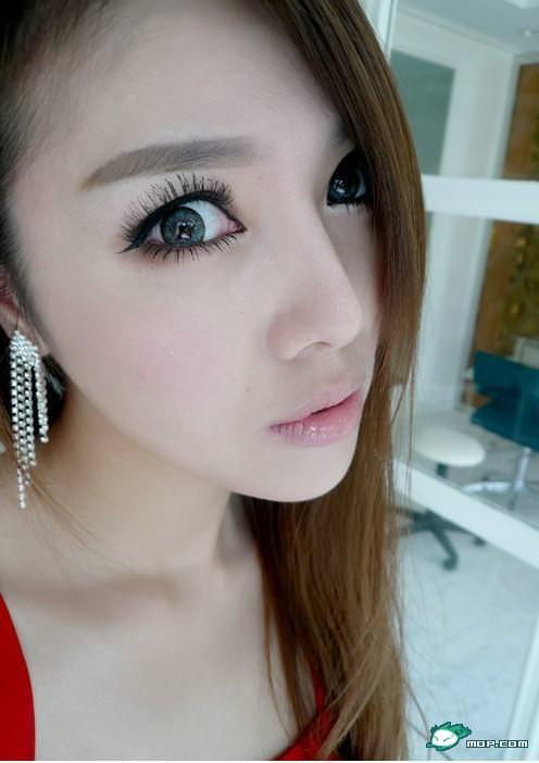 中国の美人すぎるギャル女教師・朱松花の自画撮りwwwww 0255