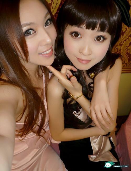中国の美人すぎるギャル女教師・朱松花の自画撮りwwwww 0262