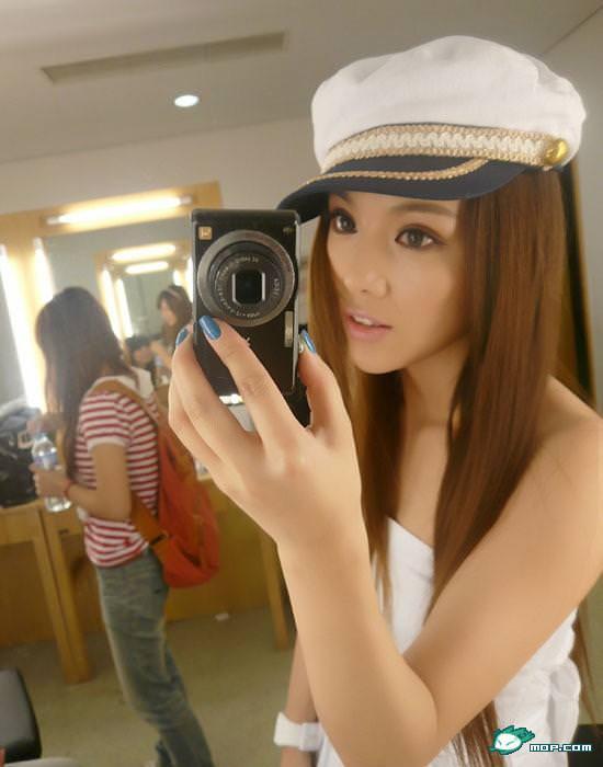 中国の美人すぎるギャル女教師・朱松花の自画撮りwwwww 0275