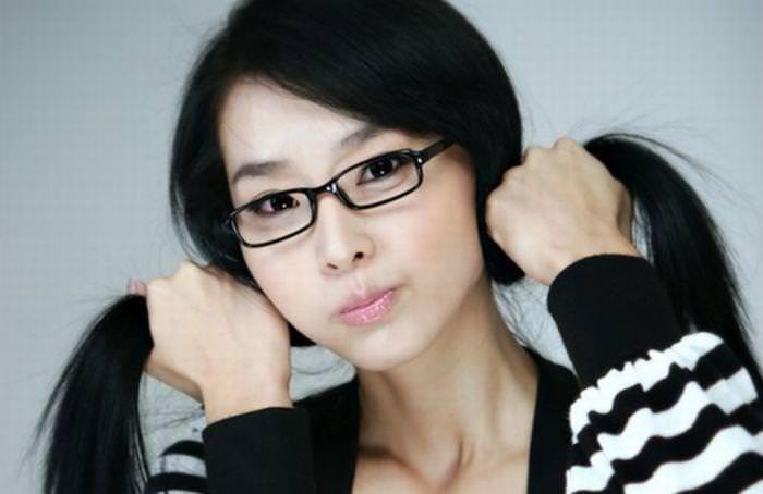 顔面ドアップ韓国整形美人たちの可愛い笑顔www 0631