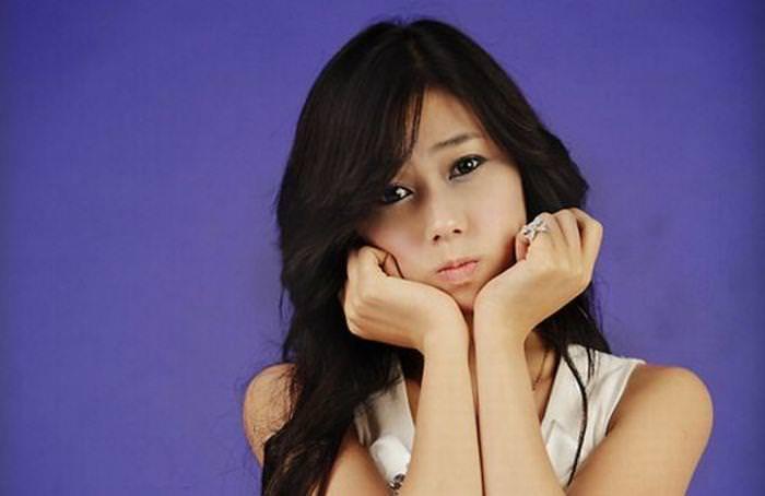 顔面ドアップ韓国整形美人たちの可愛い笑顔www 0632