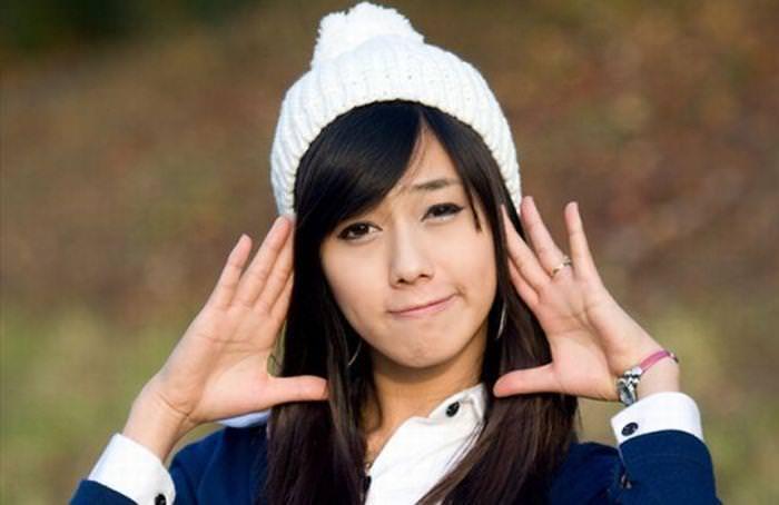 顔面ドアップ韓国整形美人たちの可愛い笑顔www 0637