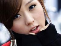 顔面ドアップ韓国整形美人たちの可愛い笑顔www