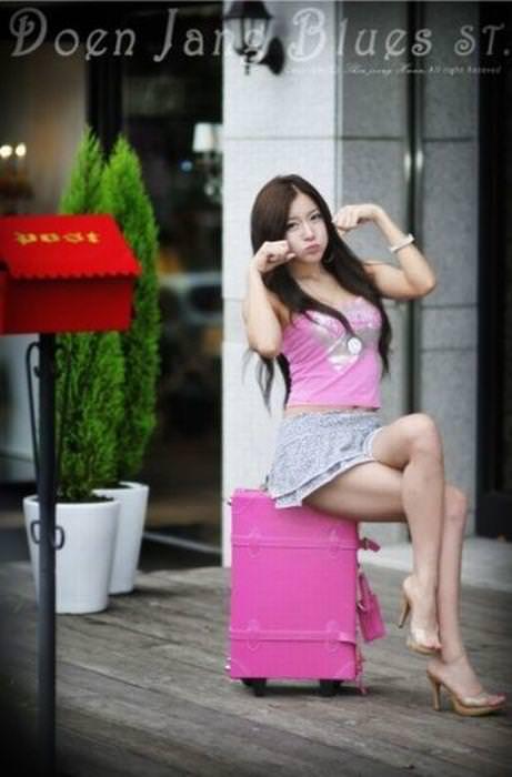 韓国人の整形顔で最近抜きまくってるwwww 1043