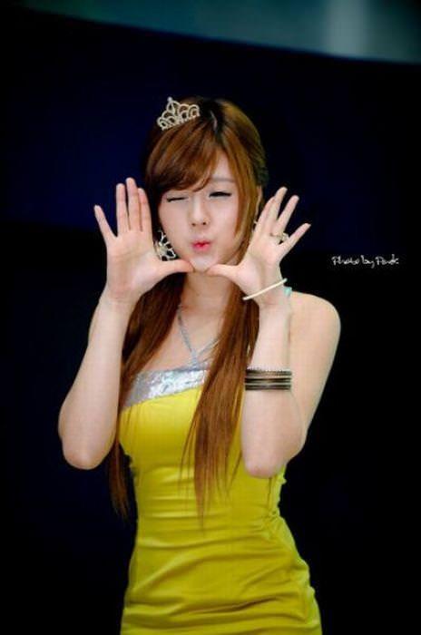この顔みるとムズムズするwww韓国テンプレ整形顔の美女たちwww 1101