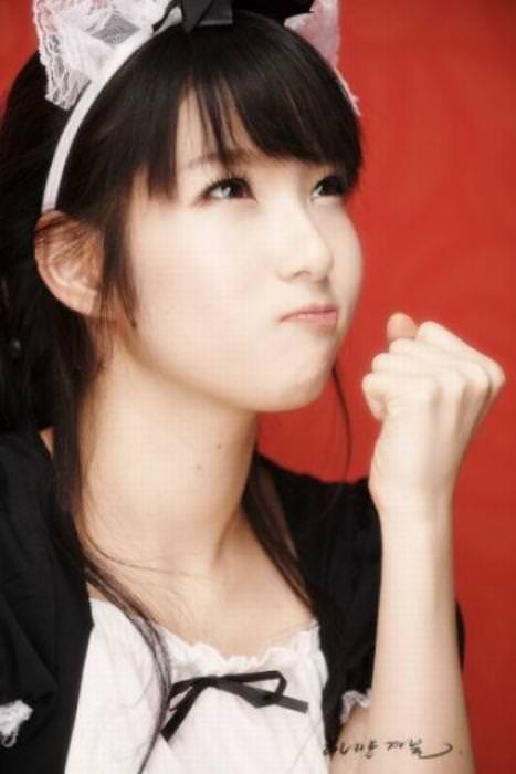 この顔みるとムズムズするwww韓国テンプレ整形顔の美女たちwww 1103