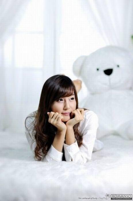 この顔みるとムズムズするwww韓国テンプレ整形顔の美女たちwww 1104