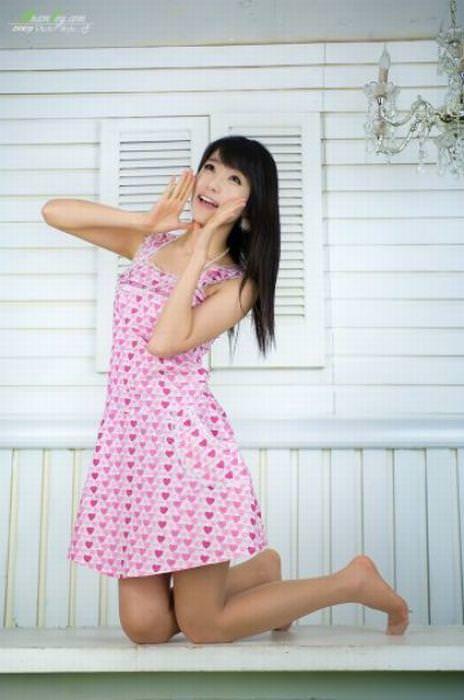 この顔みるとムズムズするwww韓国テンプレ整形顔の美女たちwww 1108