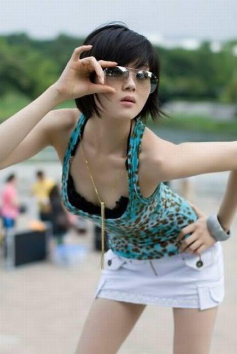 この顔みるとムズムズするwww韓国テンプレ整形顔の美女たちwww 1112