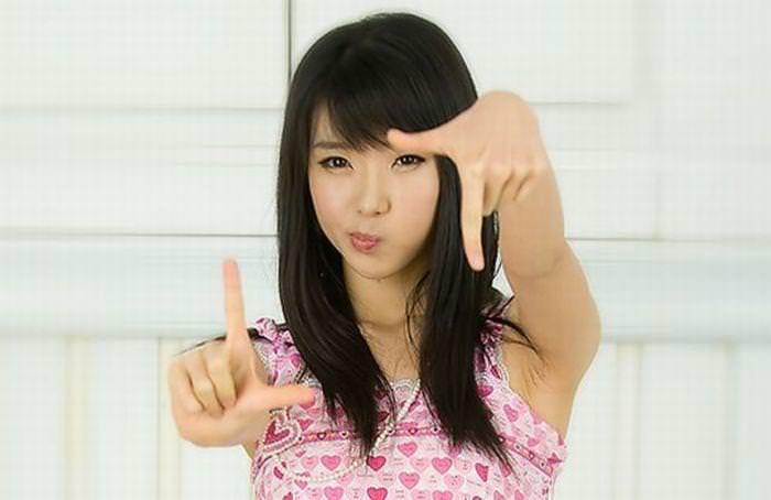 この顔みるとムズムズするwww韓国テンプレ整形顔の美女たちwww 1113