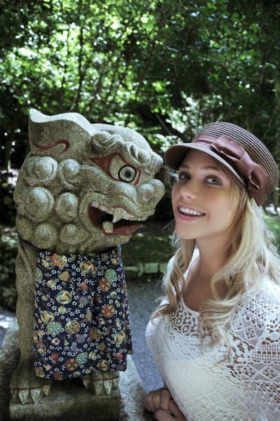 ミア楓キャメロンのおかげで金髪美人の巨乳女が好きになってしまった件wwwwww 2511