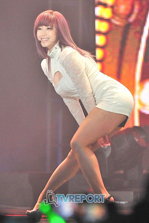 【韓国人エロアイドル】『パンティーとか余裕で見せちゃうアジアンビューティーが股間を熱くするよ、、、、、』 1 84