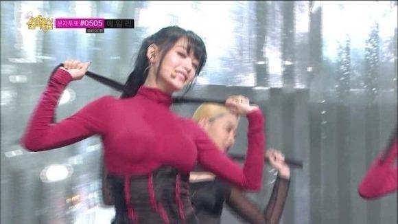【韓国人エロアイドル】『パンティーとか余裕で見せちゃうアジアンビューティーが股間を熱くするよ、、、、、』 12 66