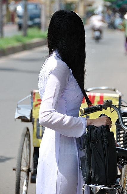 ---❖(゚∀゚)キタコレ!!ーーお宝映像発見!!ベトナムの美少女降臨wwwこれマジヤバいって、、、、、 3 117