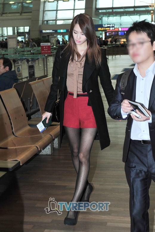 ---❖(゚∀゚)キタコレ!!ー韓国アイドルのエロ美脚がとんでもなくエロいぞwwwwww 5 128