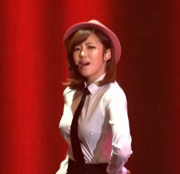 【韓国人エロアイドル】『パンティーとか余裕で見せちゃうアジアンビューティーが股間を熱くするよ、、、、、』 6 79