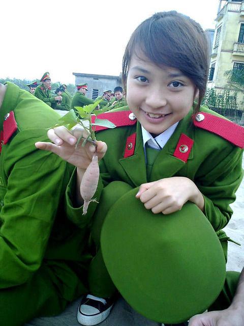 ---❖(゚∀゚)キタコレ!!ーーお宝映像発見!!ベトナムの美少女降臨wwwこれマジヤバいって、、、、、 9 106