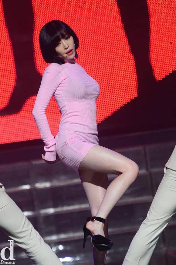 【韓国人エロアイドル】『パンティーとか余裕で見せちゃうアジアンビューティーが股間を熱くするよ、、、、、』 9 71