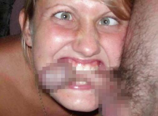 【デカマラ×外人】『で!デカすぎるwwww』超巨大チンポをお口いっぱいでフェラする外人ポルノエロ画像!!!!!!! 1 68