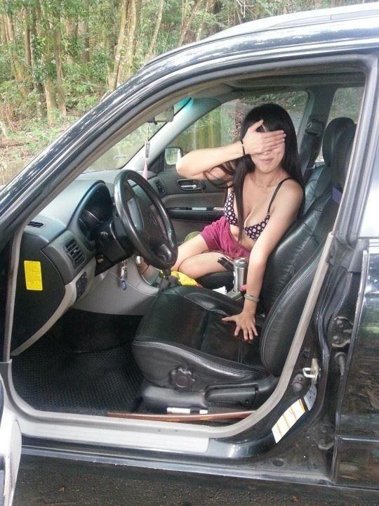 【台湾エロ画像】『金で釣った女を調教したったwww』刺青入ったアジア人を手錠してフェラさせちゃうぞ~~~~ 13 25