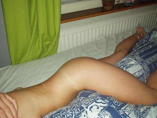 【セックス外人エロ画像!】赤毛の美少女が彼と濃厚セックスしたったwジュポフェラ勃起回避不能wwww 13 8